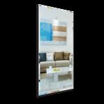 Изображение Зеркало с фацетом 10 мм, 950 х 450 мм. 1168 - изображение 1