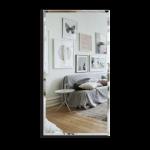 Зображення Дзеркало з фацетом 10мм 850х450мм 1169 - изображение 2