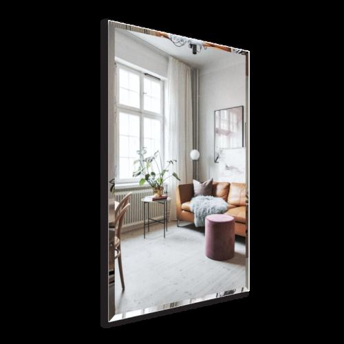 Изображение Зеркало с фацетом 30 мм, 1300 х 700 мм. 1147 - изображение 6