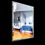 Изображение Зеркало с фацетом 10 мм, 400 х 300 мм. 1193 - изображение 1