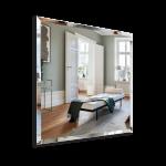 Изображение Зеркало с фацетом 10 мм, 500 х 500 мм. 1166 - изображение 1
