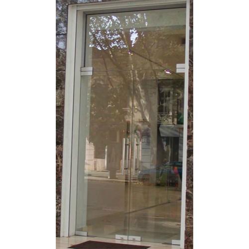 Изображение Фасад из стекла 05.02.2 - изображение 2