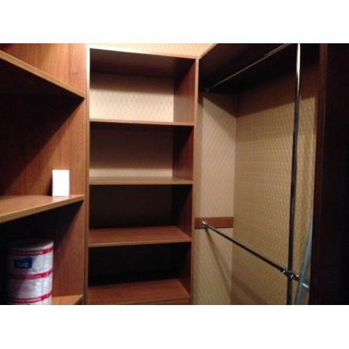Изображение Шкаф гардеробный 04.04.01 - изображение 2