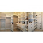 Изображение Шкаф в гардеробную 04.04.04 - изображение 1