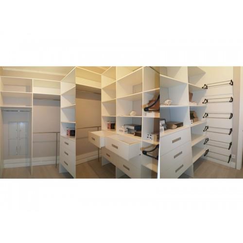 Изображение Шкаф в гардеробную 04.04.04 - изображение 2