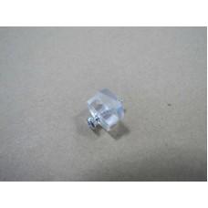 Изображение Кріплення пластикове кругле з шурупом 010.2.35