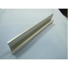 Изображение Профиль алюминиевый ТИП БПО451 с прирезкой 010.2.13