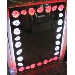 Изображение Зеркало с LED-подсветкой 012.11.1 - изображение 1