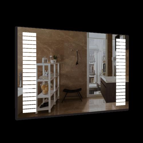 Зображення Дзеркало з LED підсвічуванням 550х800. 02.7.42 - изображение 5
