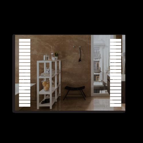 Зображення Дзеркало з LED підсвічуванням 550х800. 02.7.42 - изображение 6