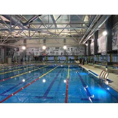Зображення Монтаж дзеркал в спортивному комплексі 12.15.10 - изображение 2