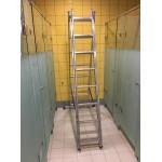Зображення Монтаж душових кабін в спортивному комплексі 12.15.11 - изображение 1