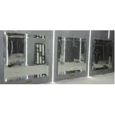 Зображення Монтаж дзеркал з декоративними накладками 12.15.7