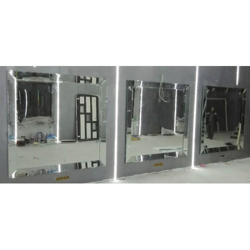 Зображення Монтаж дзеркал з декоративними накладками 12.15.7 - изображение 2