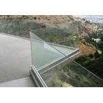 Изображение Ограждение из стекла 05.10.1 - изображение 1