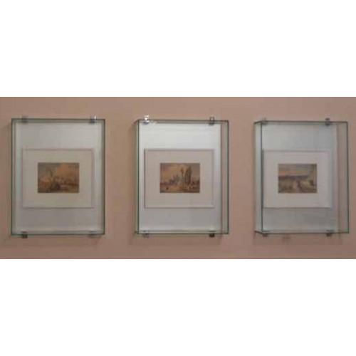 Зображення Обгороджування експонатів в музеї Шевченка 05.10.7 - изображение 2