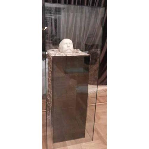 Изображение Ограждение экспонатов в музее Шевченко 05.10.9 - изображение 2