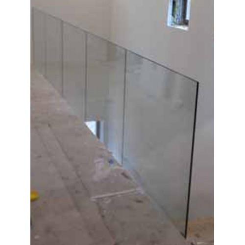 Изображение Ограждение из стекла 05.10.12 - изображение 2