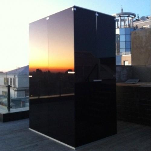 Изображение Ограждение на крыше 05.10.15 - изображение 2