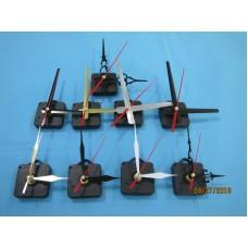Зображення Асортимент годинникових механізмів 010.10.34