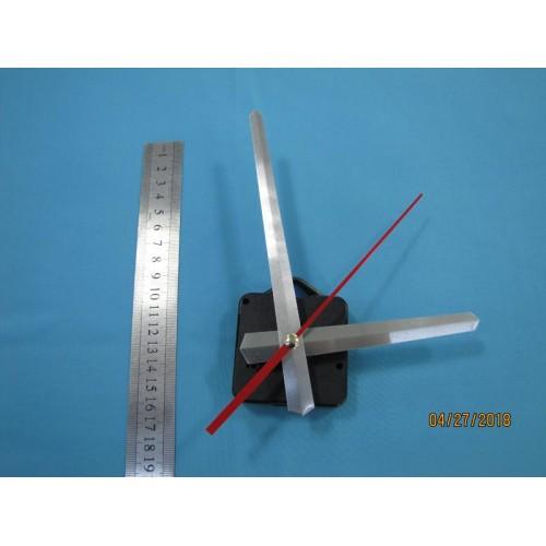 Изображение Часовой механизм 010.10.27 - изображение 2