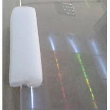 Зображення Профіль для упаковки скла 27*35*8 мм 010.10.13