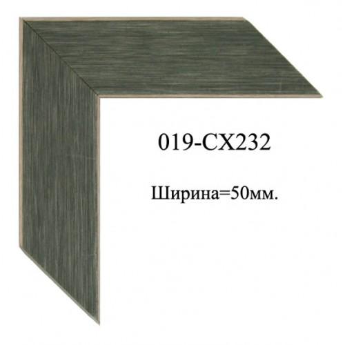 Зображення Профіль для рам 019-CX232 - изображение 2