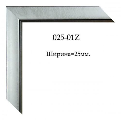 Зображення Профіль для рам 025-01Z0 - изображение 2