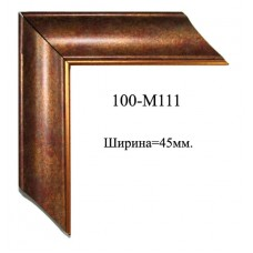Изображение Профиль для рам Профиль 100-M111