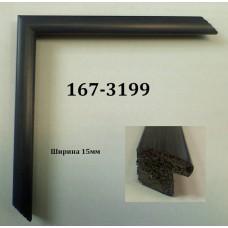 Изображение Профиль для рам 167-3199
