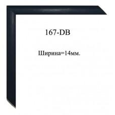 Изображение Профиль для рам 167-DB