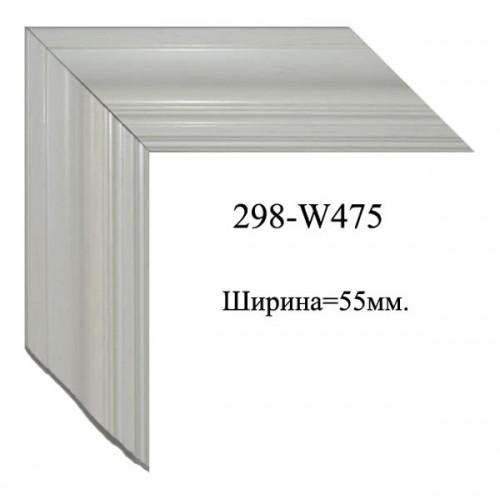 Изображение Профиль для рам 298-W475 - изображение 2