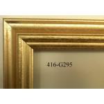 Изображение Профиль для рам 416-G295 - изображение 1