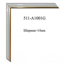 Изображение Профиль для рам 511-A1001G