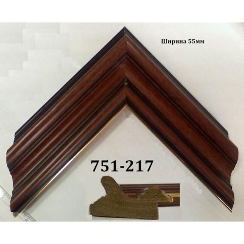 Изображение Профиль для рам 751-217 - изображение 2