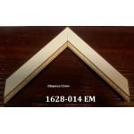 Изображение Профиль для рам 1628-014 EM - изображение 1