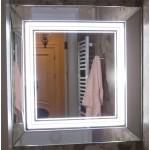Изображение Шкаф в ванную с LED подсветкой 04.08.11 - изображение 1