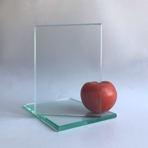 Зображення Скло прозоре товщиною 10 мм 01.01.07 - изображение 3
