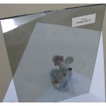 """Изображение Стекло тонированное с напылением """"Озеро"""" тон 1 толщиной 4 мм, оттенок голубой 01.02.17 - изображение 1"""