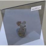 """Изображение Стекло тонированное с напылением """"Империал"""" тон 1 толщиной 4 мм, оттенок золотой 01.02.20 - изображение 1"""