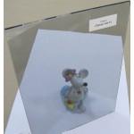 """Изображение Стекло тонированное с напылением """"Титан"""" тон 1 толщиной 4 мм, оттенок серый 01.02.23 - изображение 1"""