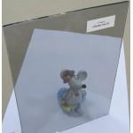 """Зображення Скло тоноване з напиленням """"Титан"""" тон 2 товщиною 4 мм, відтінок сірий 01.02.24 - изображение 1"""