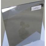 """Зображення Скло тоноване з напиленням """"Титан"""" тон 7 товщиною 4 мм, відтінок сірий 01.02.26 - изображение 1"""