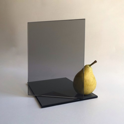 """Изображение Стекло тонированное """"Графит"""" толщиной 6мм 01.02.08 - изображение 3"""