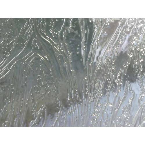 """Изображение Стекло узорчатое """"лагуна бесцветное"""" 01.3.36 - изображение 2"""