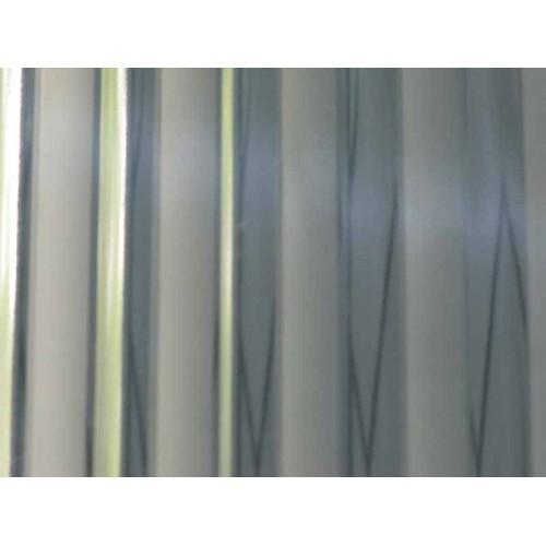 """Зображення Скло візерункове """"флутс біле піскоструйне"""" 01.3.49 - изображение 2"""