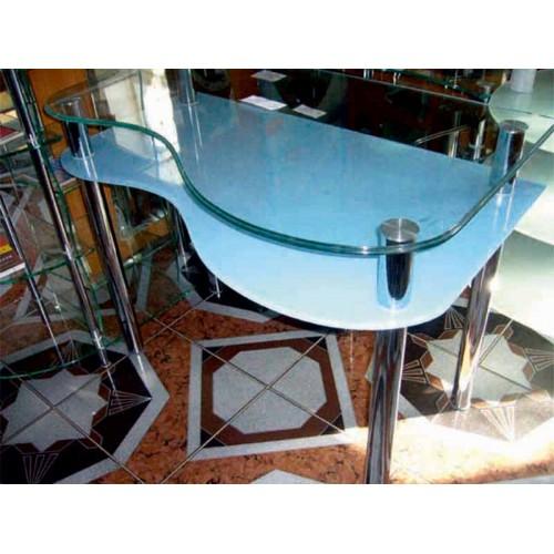 Изображение Стол компьютерный 1000х600х750мм 400.2 - изображение 2