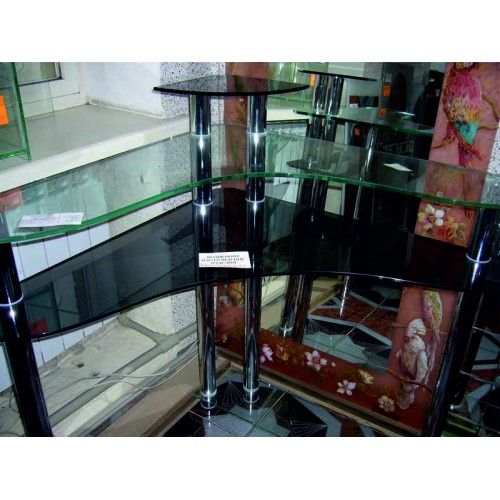 Изображение Стол компьютерный 850х850х1000 401 - изображение 2