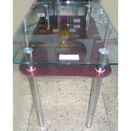 Изображение Стол обеденный 1050х650х750мм 354 - изображение 2