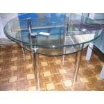 Изображение Стол обеденный круглый Диаметр_900/750мм 359 - изображение 1